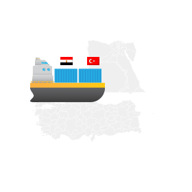 container from turkey and egypt to russia, moldova, belarus, ukraine