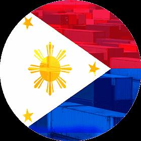 Контейнерные перевозки из Филиппин