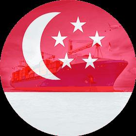Контейнерные перевозки из Сингапура