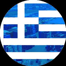 Контейнерные перевозки из Греции, стоимость морской перевозки порт Пирей-Одесса, Черноморск