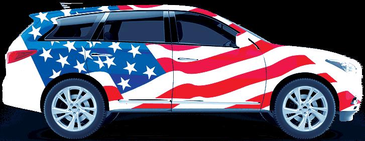 Стоимость доставки Авто из Америки: Аукционы Copart, IAAI