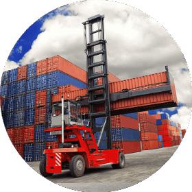 Транспортные услуги Минск, Гомель, Мозырь, Витебск, Бобруйск, Светлогорск: транспортировка контейнеров порт Одесса