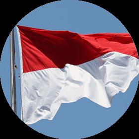 Контейнерные перевозки из Индонезии