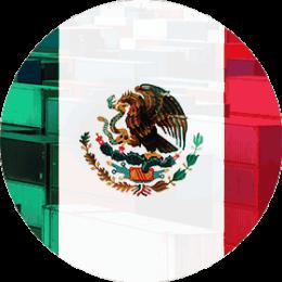 Контейнерные перевозки из Мексики, стоимость доставки груза Украина, Россия, Молдова, Беларусь
