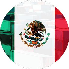 Контейнерные перевозки из Мексики