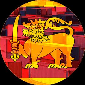 Контейнерные перевозки из Шри-Ланки