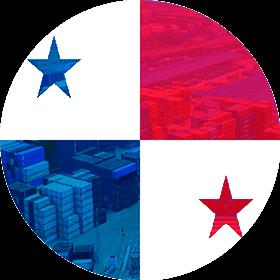Контейнерные перевозки из Панамы в Украину, Россию, Беларусь, Молдову