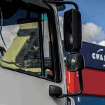 Доставка контейнера из порта и в порт автотранспортом