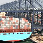 Судоходные линии: отправка контейнера из Китая