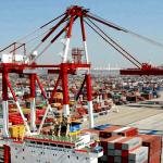 Отправка контейнера из Китая